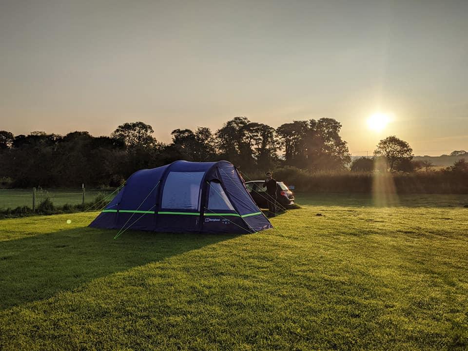 Beacon Farm Campsite | Whitby, North Yorkshire