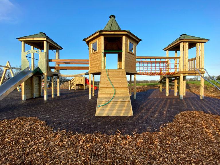 Beacon Farm Play Park